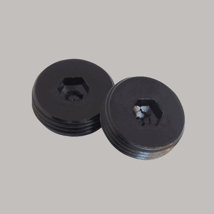 MK4 Pedal End Caps