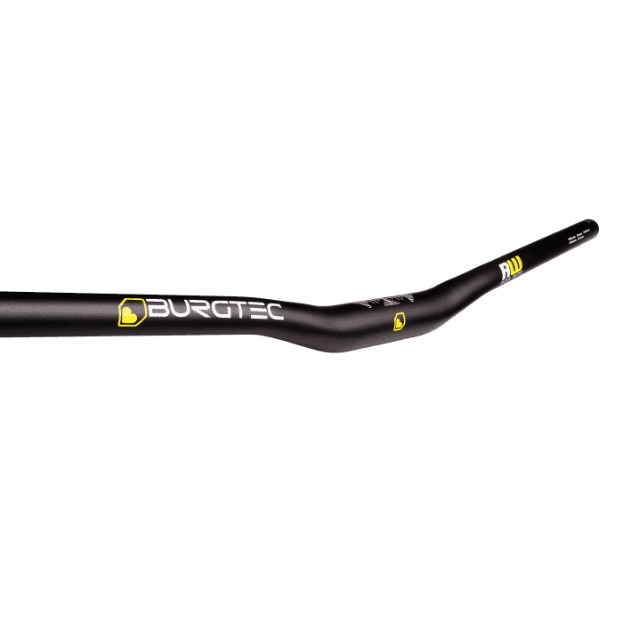 Ride Wide Alloy Enduro Handlebars