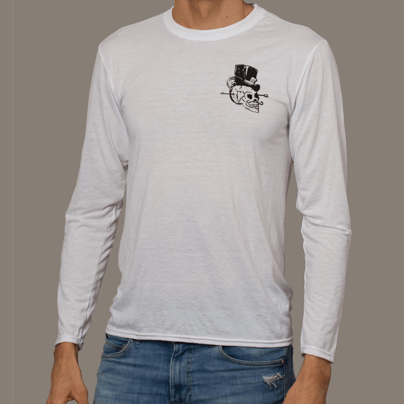 6231-Long--Sleeve-Skull-tshirt