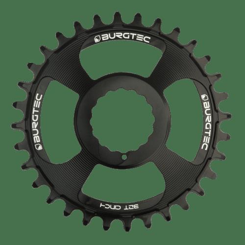 8302-Cinch-Black-32T-Chainring