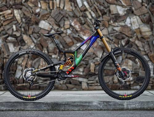 2021 Syndicate Team Bikes
